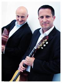 Eden Stell Guitar Duo