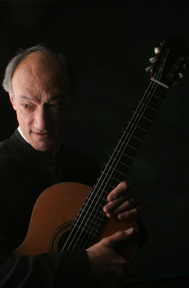 Roberto Aussel